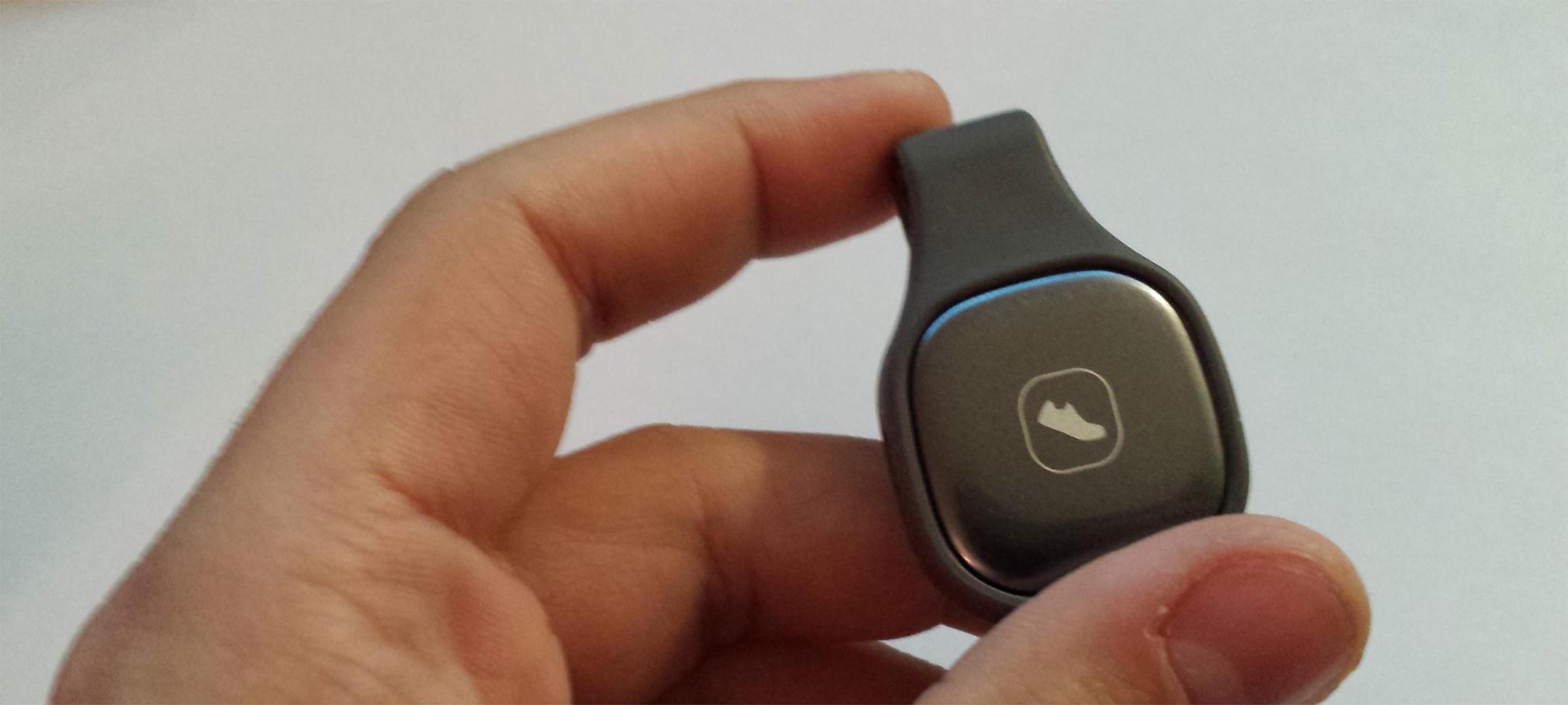 Der Samsung Activity Tracker im Test